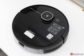 Đánh giá robot hút bụi Deebot Ozmo 920: Làm sạch nhanh, nhiều tính năng cao  cấp, giá bán 13 triệu đồng