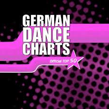 13 Unique German Official Dance Chart