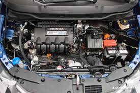 honda insight engine auto blog honda insight gets tweaked stop start system revised mpg numbers acirc autoguide com