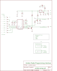 uniden radio programming cable schematic file uniden prog schematic png 30k