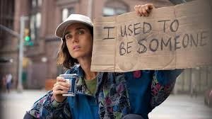 Image result for homeless woman