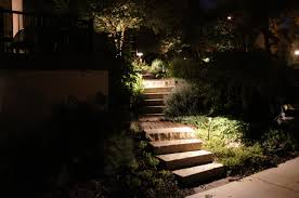 lighting steps. lighting steps outdoor