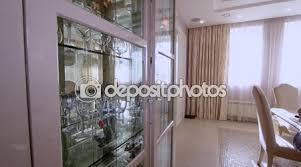 Mobili Per Sala Da Pranzo Moderni : Sala da pranzo interna appartamento moderno di lusso ? stock