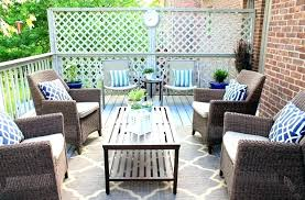 best indoor outdoor rug simple and design for patios with wicker furniture rugs target round best indoor outdoor rugs