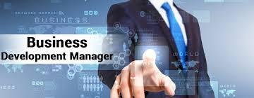 Business Development Manager (Marketing/sales) Job, Best Salary,