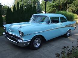 1957 Chevrolet 210 for Sale - Hemmings Motor News