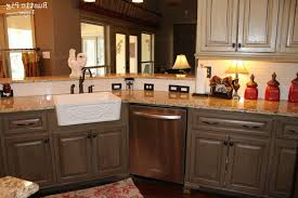 Southern Kitchen Design Farmhouse Living Classic Southern Plans Old Small Kitchen Vintage