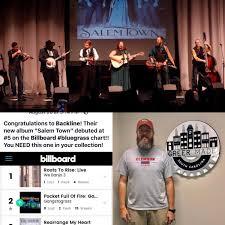 Billboard Bluegrass Chart