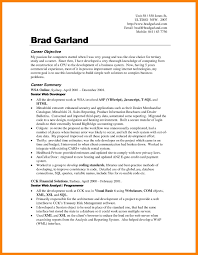 Best Ideas Of Resume Career Objective Sample Simple Simple Resume