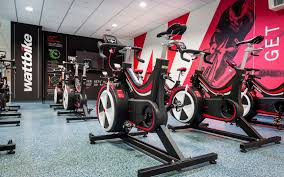 try the find a wattbike tool to locate your nearest cl