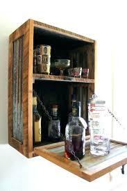 wall mounted bar cabinets wall mounted bar cabinet wall mounted bar cabinets best liquor cabinet ideas wall mounted bar cabinets