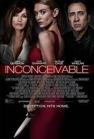 Inconceivable | Szenenbilder und Poster | Film