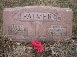 Margaret Effie Palmer (1919-1931) - Find A Grave Memorial