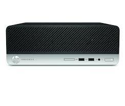 AP Datasheet for <b>HP ProDesk 400 G5</b> Small Form Factor PC