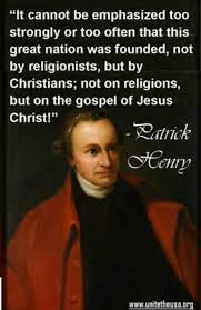 Founding Fathers Quotes On Christianity