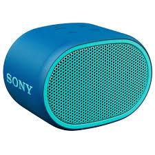 Портативная акустика <b>Sony SRS</b>-<b>XB01</b> от 1365 р., купить со ...