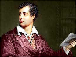 Queers in History: Lord George Byron Gordon U.K. Poet