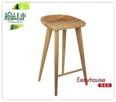 wood stool ikea step
