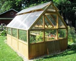 backyard greenhouse plans diy sebastian designs small