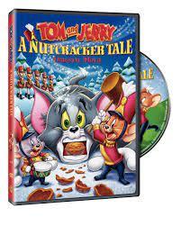 Cats Tom and Jerry Nutcracker Tale (Page 1) - Line.17QQ.com