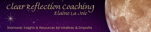the emotionally dissociated hero elaine la joie shaman and empath shamanic resources for intuitives and empaths