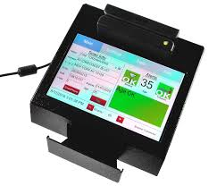 Age Agevisor Verification By Touch Id Tokenworks Scanner