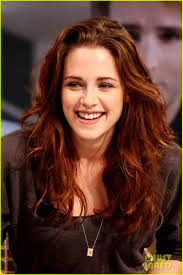 Biography Kristen Stewart - MizTia Respect