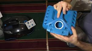 Обзор <b>пылесоса THOMAS DryBOX</b> - YouTube