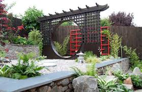 Small Picture Asian Style Garden Design Ideas Pictures Homify