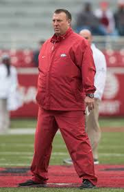 Bret Bielema Leaving Giants, Named Illinois Head Coach