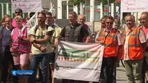 Grund sei, dass es der. Lokfuhrergewerkschaft Gdl Streik Bei Der Bahn Beendet Vorerst Tagesschau De