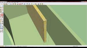 Woofer Box Design Software Free Download How To Design A Subwoofer Box In Google Trimble Sketchup Car Audio Fabrication Caf