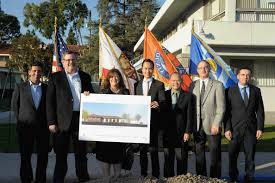 jamboree partners with garden grove united methodist church to break ground on innovative affordable housing campus