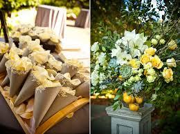 paper cones wedding. the delightful paper cones wedding