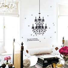 chandelier wall art walm paper canvas canada sticker target