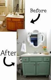7 Best Diy Bathroom Vanity Makeovers Diy Bathroom Vanity Makeover Diy Bathroom Vanity Bathroom Vanity Makeover