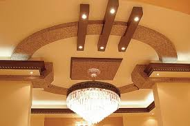 Small Picture Modern False ceiling designs for living room interior designs 2014