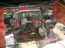 diy rx8 engine removal how to w pics rx8club com