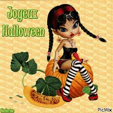 Image result for JOYEUX HALLOWEEN HUMOUR