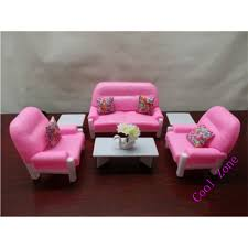 where to buy miniature furniture. Miniature Furniture Kitchen\u0026Dining\u0026Entertainment\u0026Living Room For Barbie Doll House Pretend Play Toys Girl Free Shipping-in Dolls Accessories From Where To Buy R