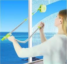 Doppelseitige Magnetscheibenreiniger Reinigungsset Reinigung Brushe