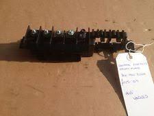 audi a4 fuses fuse boxes audi a4 a6 a8 rs4 rs6 fuse box fusebox relay plate 8l0941822a