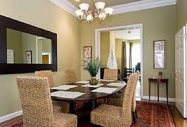 House And Home Dining Rooms - House and home dining rooms