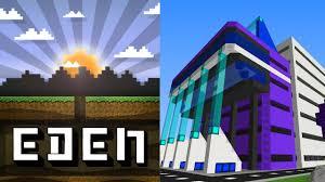 Worldbuilder Game Design With Minecraft Top 5 Eden World Builder Maps Iphone Ipad Ipod Touch