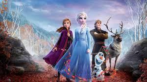 2048x1152 Frozen 2 2048x1152 Resolution ...