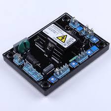 AS440 <b>AVR</b> Generator Set Parts Modules <b>Automatic Voltage</b> ...