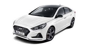 2018 hyundai sonata facelift. interesting facelift 2018 hyundai sonata refresh makes global debut with hyundai sonata facelift