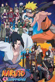 Similar to 'naruto shippuden' all. Naruto Shippuden Episode 3 Season 1 Naruto Uzumaki Is A Loud Hyperactive Adolescent Ninja Who Constantly Searche Film Naruto Naruto Episodes Naruto Uzumaki