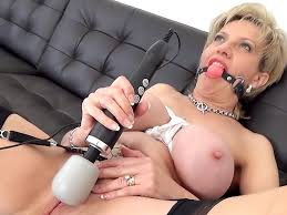 Orgasms in bondage free movies