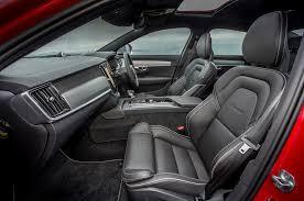 2018 volvo s90 interior. exellent 2018 2017 volvo s90 rdesign d5 powerpulse awd review for 2018 volvo s90 interior